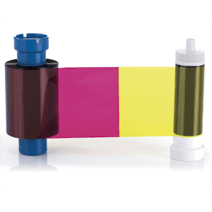 Magicard Plastic Card Printer Ribbons and Film