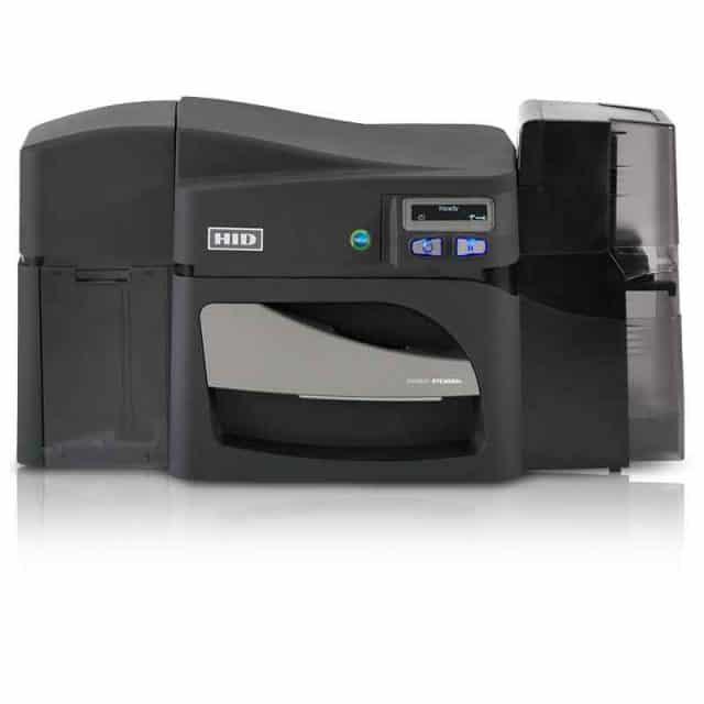Fargo Plastic Card Printers DTC4500e