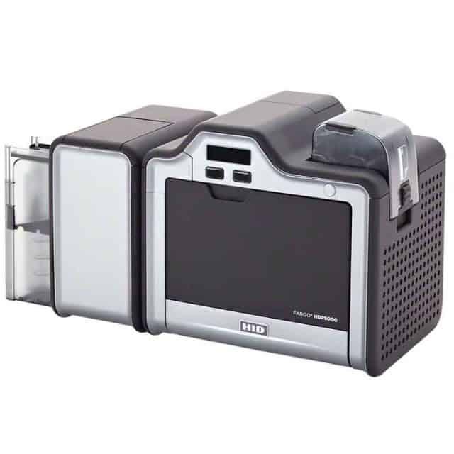 HDP5000 Printer