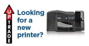 Plastic Card Printer Trade In