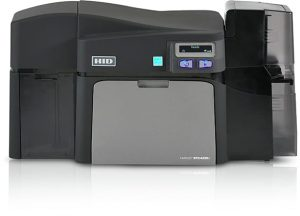 HID Fargo DTC4250e Card Printer