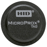HID Micro Prox Tag