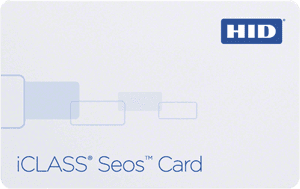 HID Proximity Cards SEOS