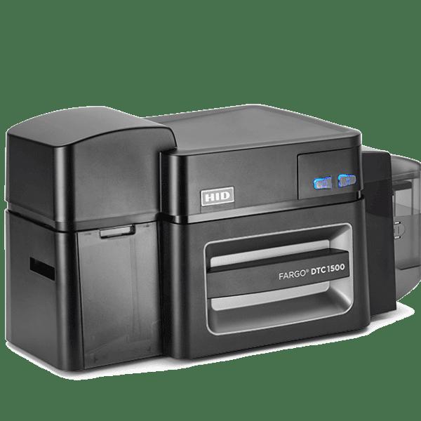 Plastic Card Printer from HID Fargo
