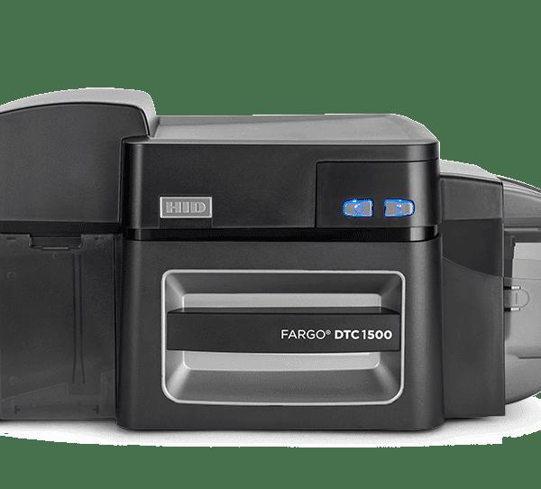 Fargo ID Card Printer DTC1500